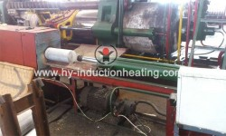 Aluminum Bar Heat Treatment Equipment