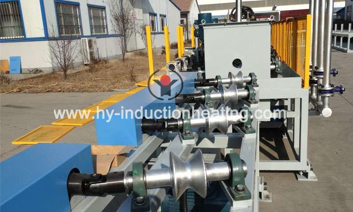 Bar Induction Hardening Equipment