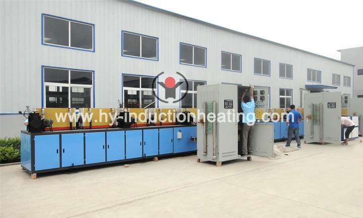Bar Induction Heating Equipment