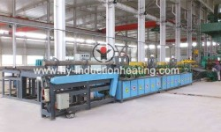 Bar Induction Heating System
