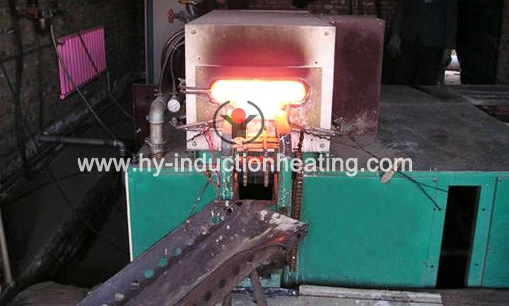 Gear Induction Heating Furnace