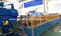 Hot Rolling Steel Ball Production Equipment