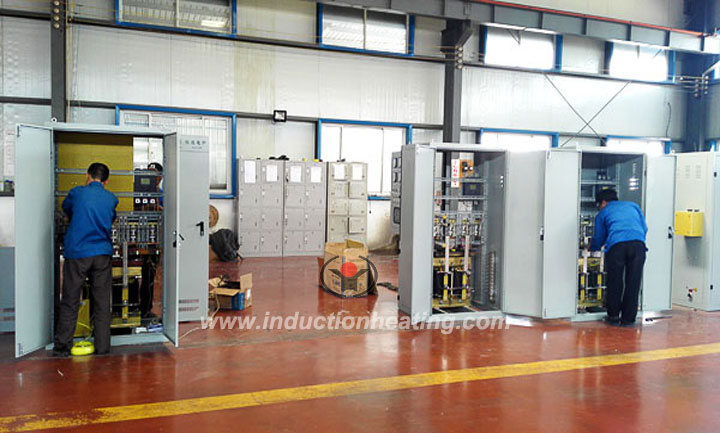 Induction-Heating-Furnace-Manufacturers