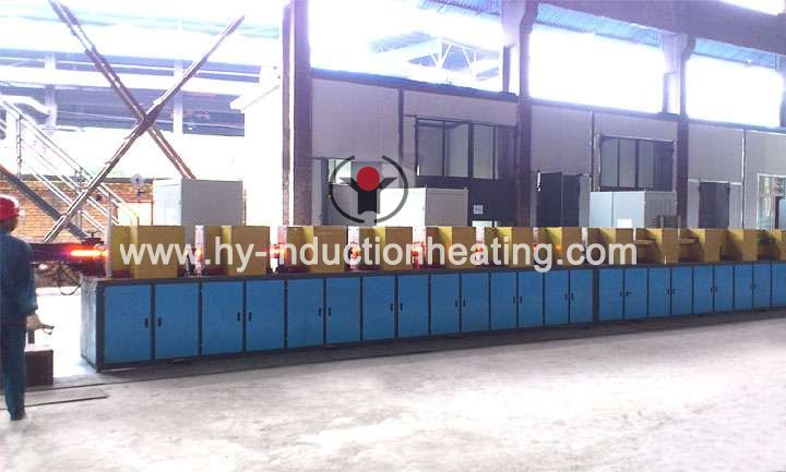 PC Steel Bar Production Line