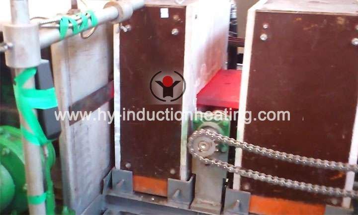 Slab Hardening Equipment