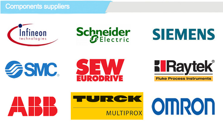components-suppliers