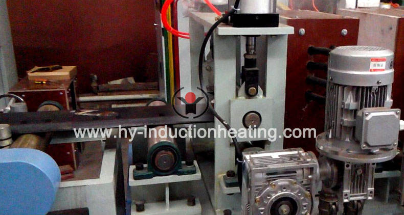 plate surface hardening furnace