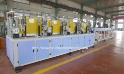 steel billet induction heating machine