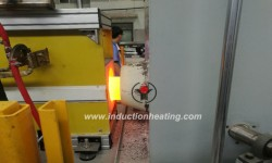 steel tube heat treatment machine