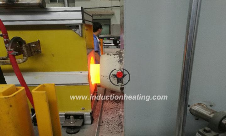 steel-tube-induction-heating-machine